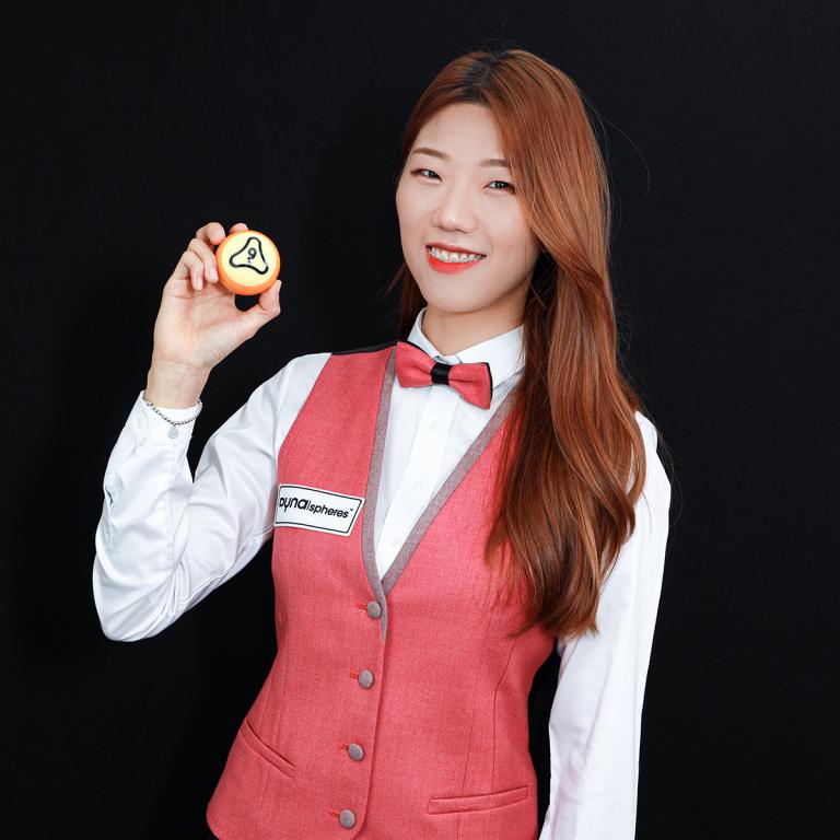 Bo-Mi Kwon